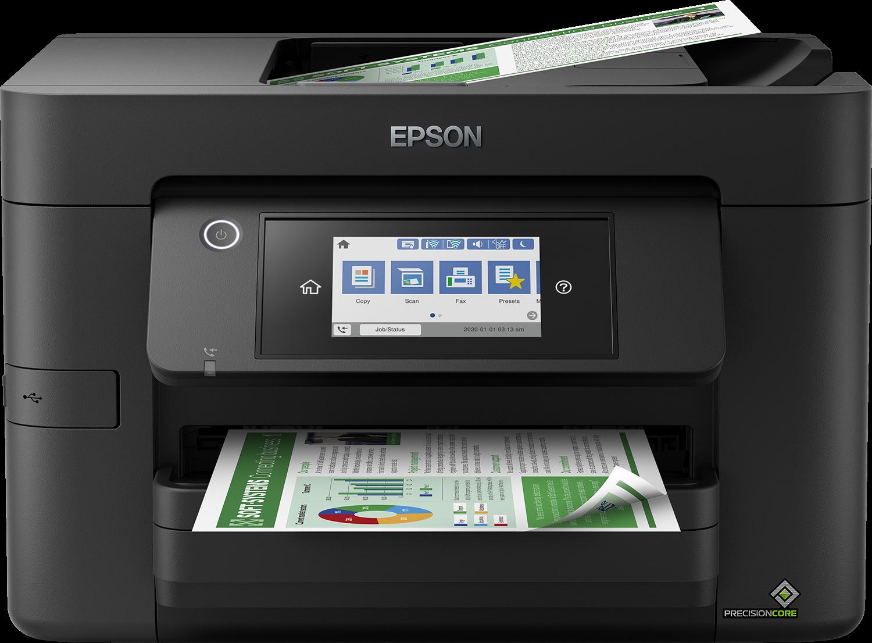 Epson WorkForce Pro WF-4825DWF