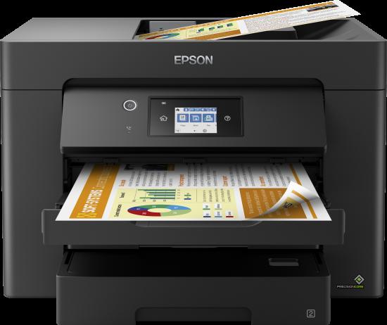 Epson WorkForce Pro WF-7835DTWF