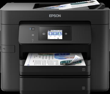 Epson WorkForce WF-3830DWTF