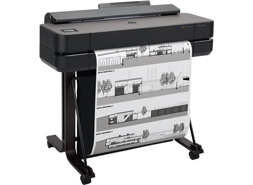 HP Designjet T650