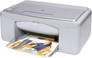 HP PSC 1200
